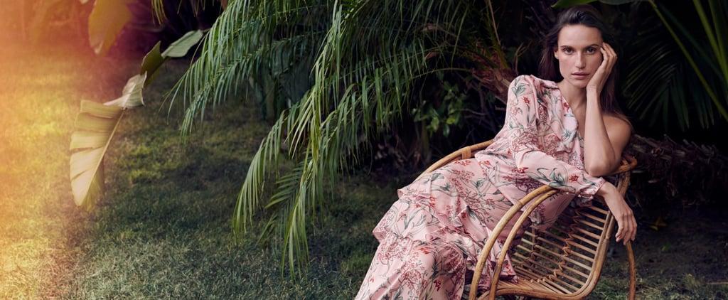 H&M Collaboration With Johanna Ortiz