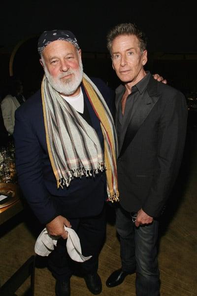 Bruce Weber, Calvin Klein