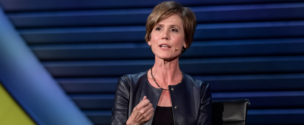 Sally Yates on Trump, Russia, GOP at Women in the World 2018