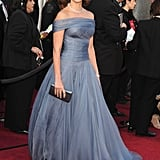 Oscars 2012 Pictures