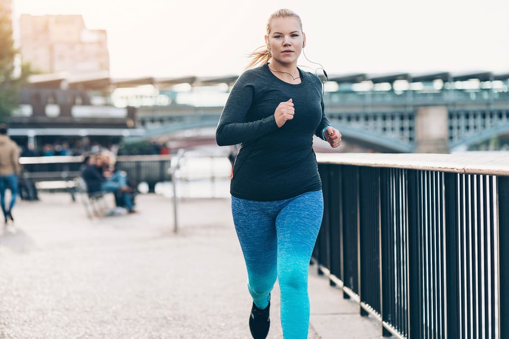 Running Wasn't Helping Me Lose Weight Until I Started Doing These 4 Things