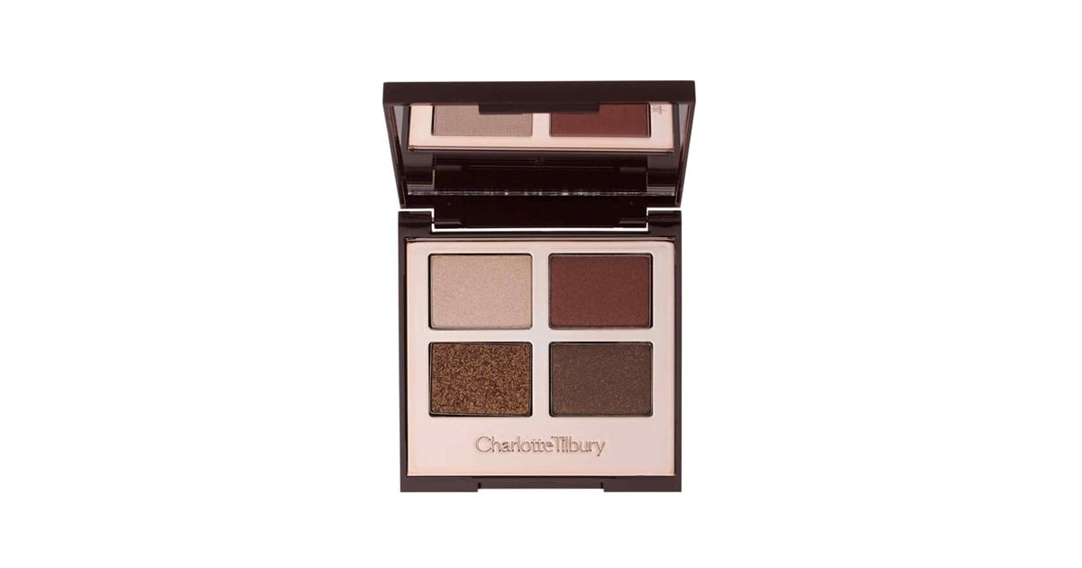 charlotte tilbury the dolce vita luxury eye shadow palette. Black Bedroom Furniture Sets. Home Design Ideas