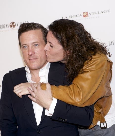 "Garance Dore Says Boyfriend Scott Schuman Is ""Almost Like My Editor-in-Chief"""