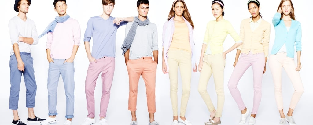 8e6842c532baa Uniqlo Spring Summer 2014 2015 Sydney Launch Collection