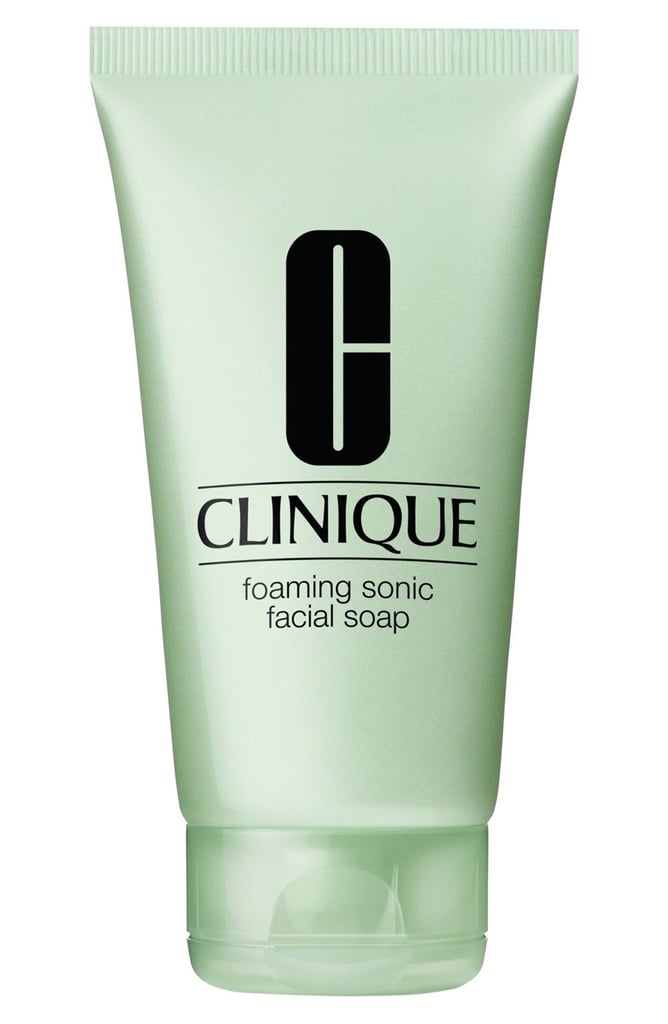 Clinique Travel-Size Foaming Sonic Facial Soap