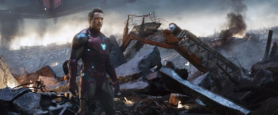 Avengers: Endgame Returning to Theaters June 2019