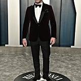 """جون هام في أمسية """"فانيتي فير"""" لحفلة ما بعد جوائز الأوسكار لعام 2020"""