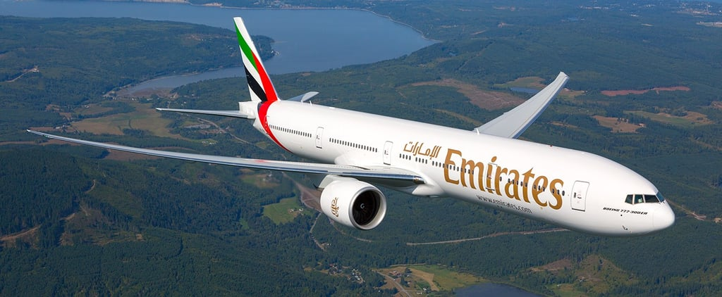 Emirates Sale April 2018