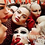 Vogue Italia September 2012