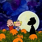 2. It's the Great Pumpkin, Charlie Brown