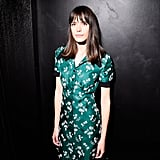 The Fine-Line Cover-Up as Seen on Stacy Martin