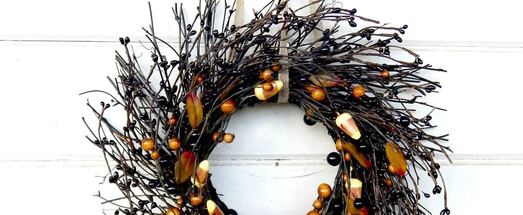 Best Halloween Wreaths