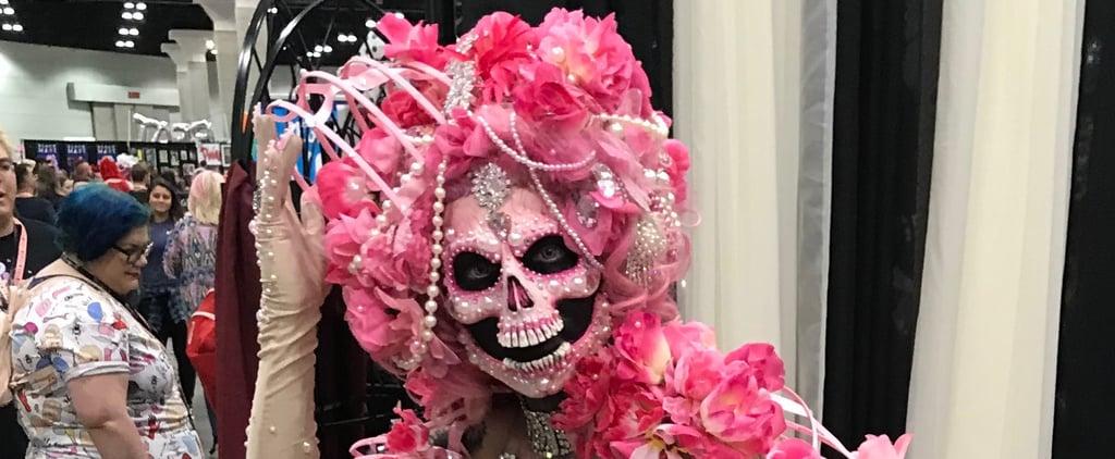 Drag Queens at RuPaul's DragCon 2018
