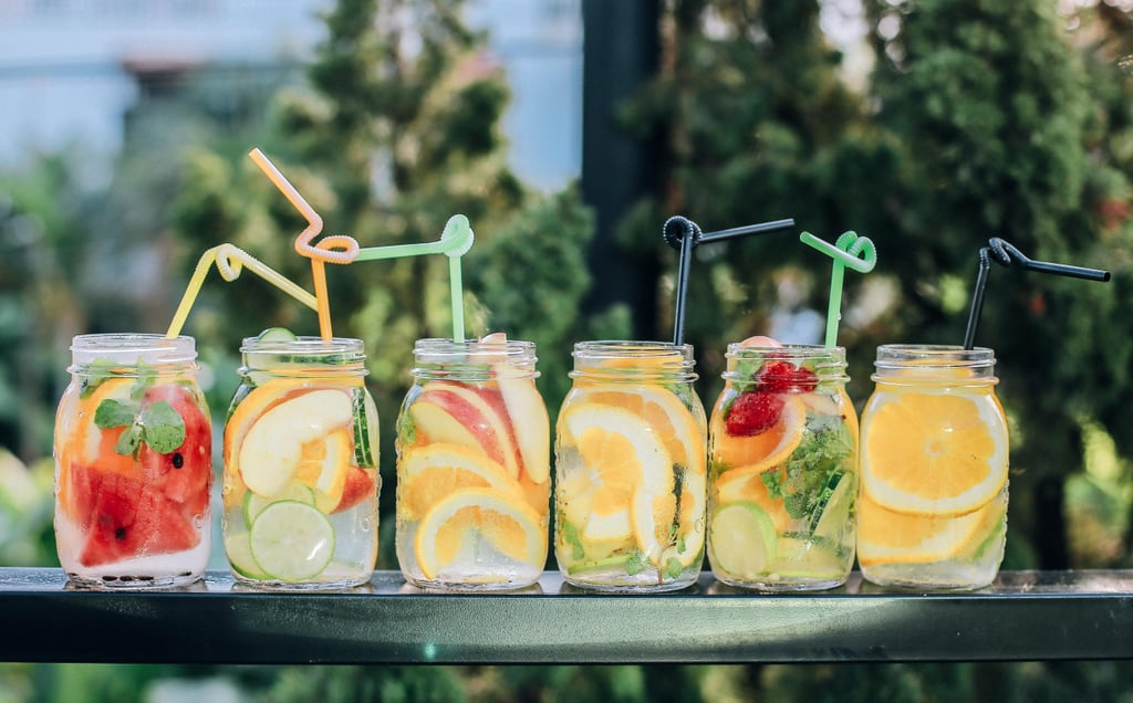 Best Detox Waters For a Cleanse