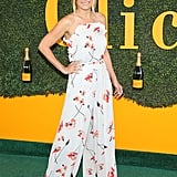 So We're Expecting Her Maternity Style to Have This Playful Print