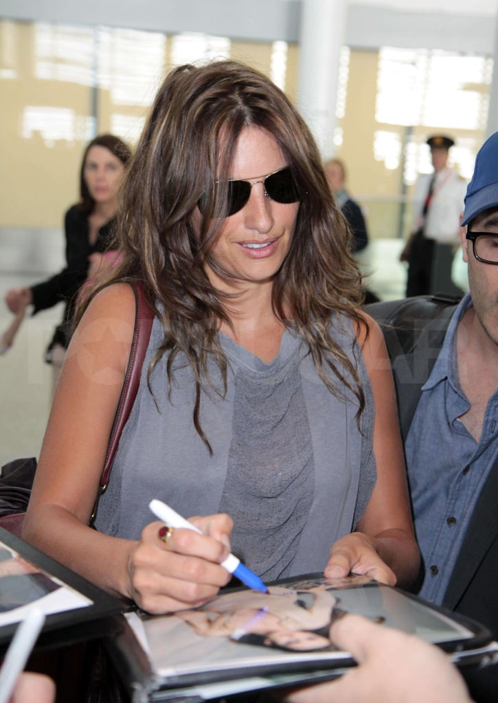 Photos of Penelope Cruz in Toronto