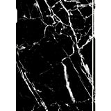 Recover Black Marble iPhone 6/6s/7/8 Case