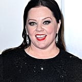 Pictured: Melissa McCarthy