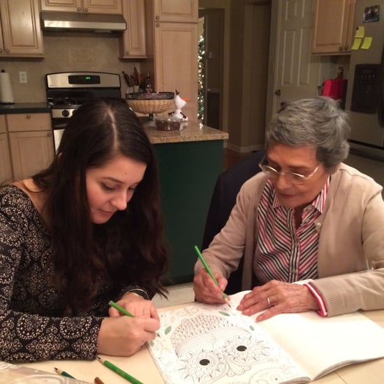 Lessons From a Latina Grandma