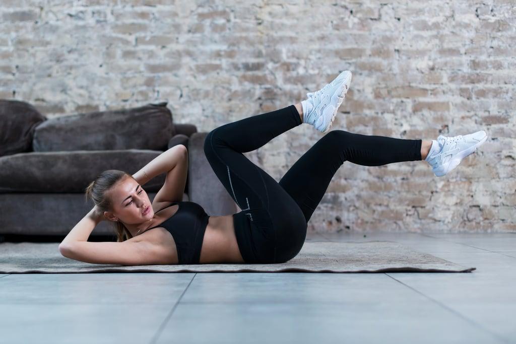 تمارين في المنزل   أفضل تمارين وزن الجسم للذراعين