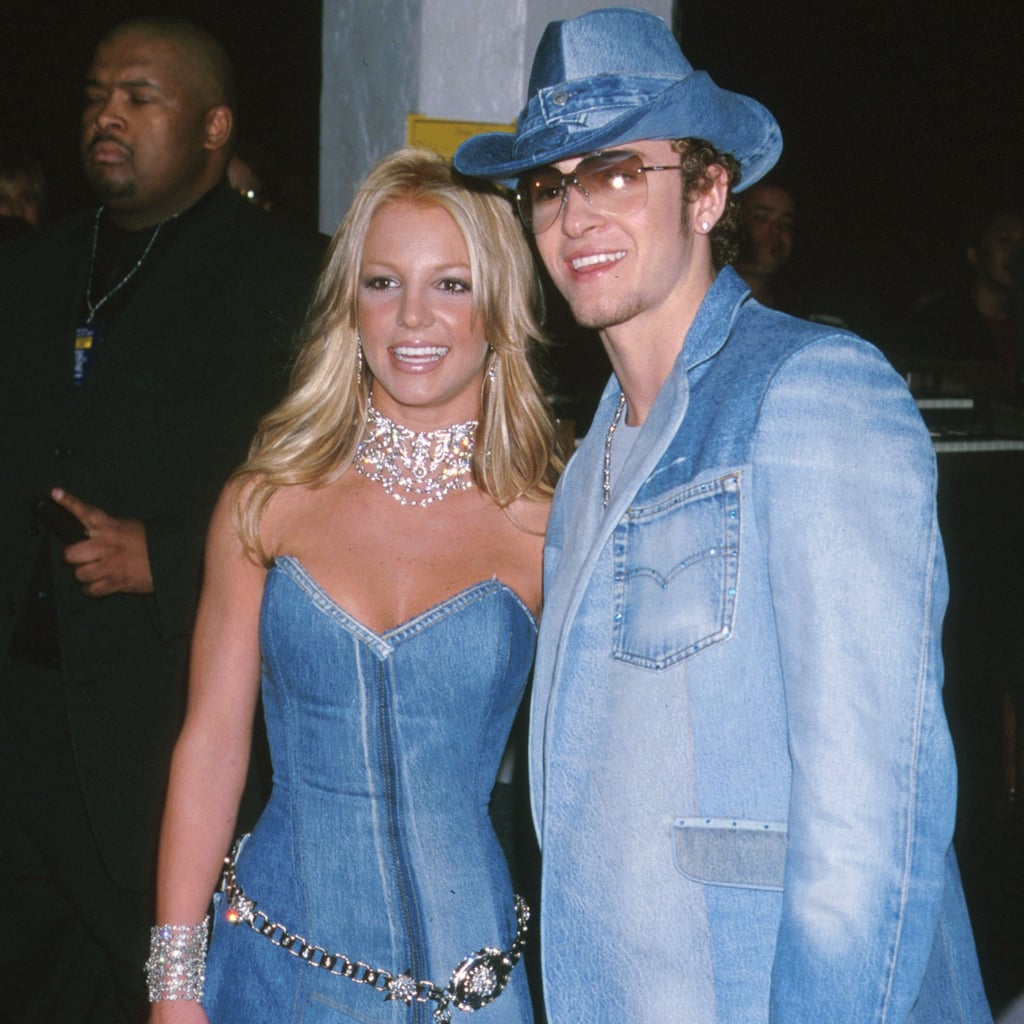 Trends From The 2000s Popsugar Celebrity