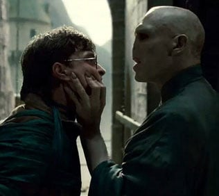Pictures From Harry Potter and the Deathly Hallows