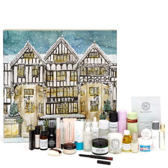 Liberty London Beauty Advent Calendar 2018