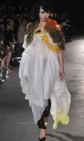 Japan Fashion Week: Reem Fall 2009