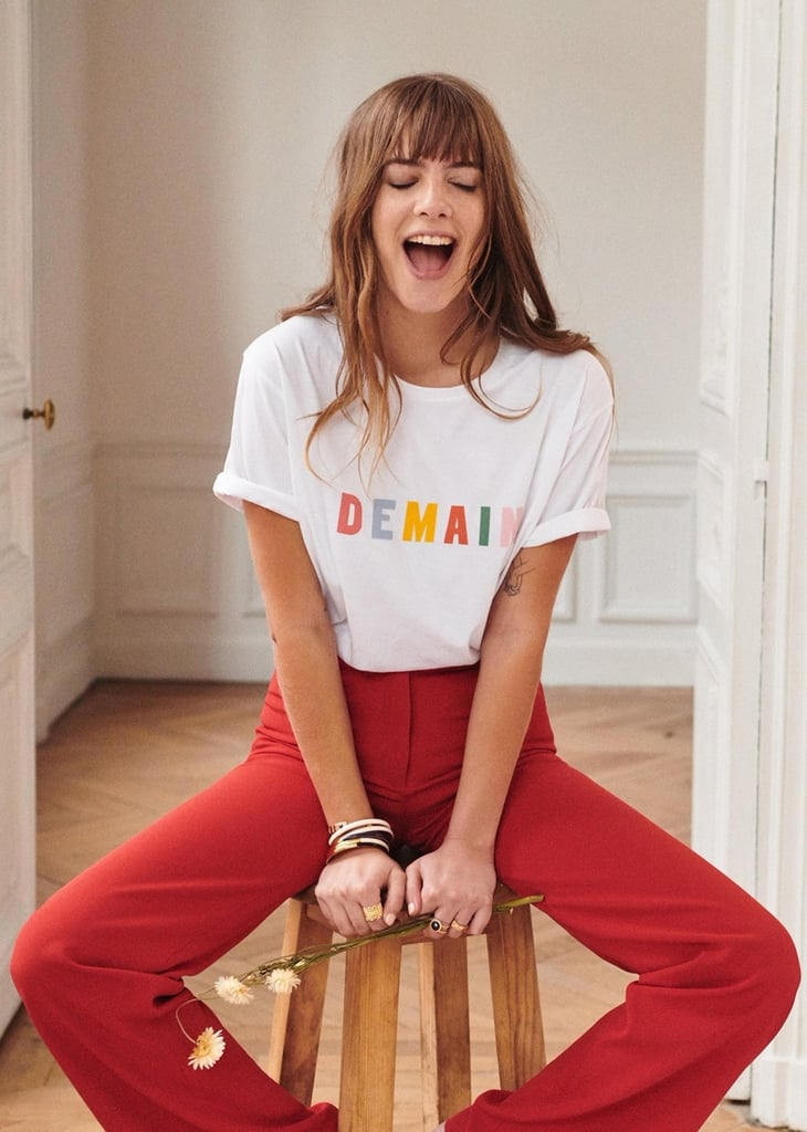 40e656c15 Best Slogan T-Shirts of 2018 | POPSUGAR Fashion UK