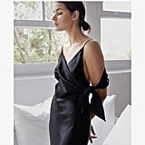 How to Wear All Black in Summer