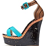 Nissa Wedge, $850