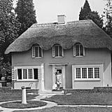 Princess Elizabeth, The Little House