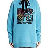 Gigi Hadid's Exact Marc Jacobs MTV Sweatshirt