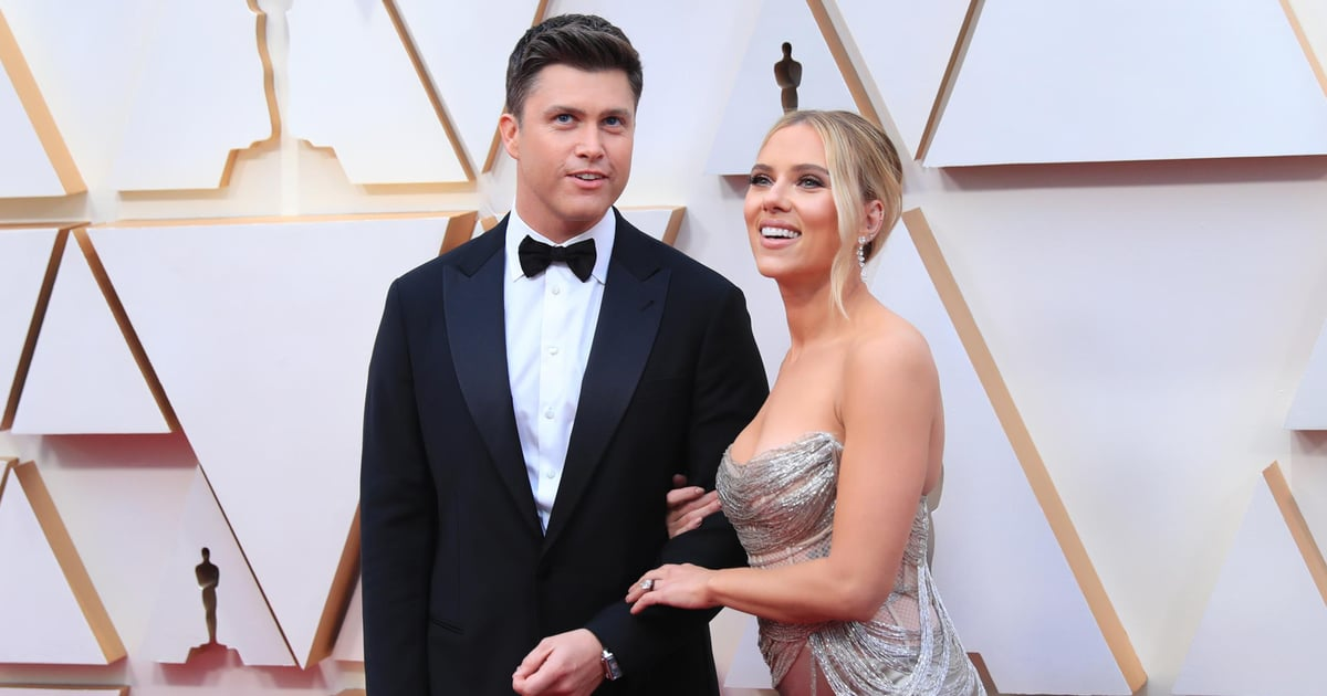 """Colin Jost Recalls How His Mom Refused to Accept That He Named His Baby Cosmo: """"Is It Final?"""".jpg"""