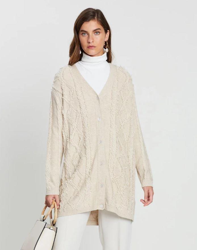Mesop Rani Cardigan ($189)