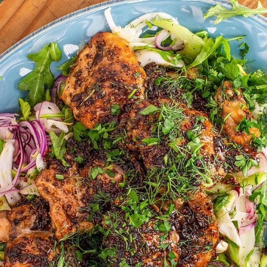 Rachael Ray's Balsamic Chicken Recipe