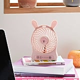 Desktop Animal Fan