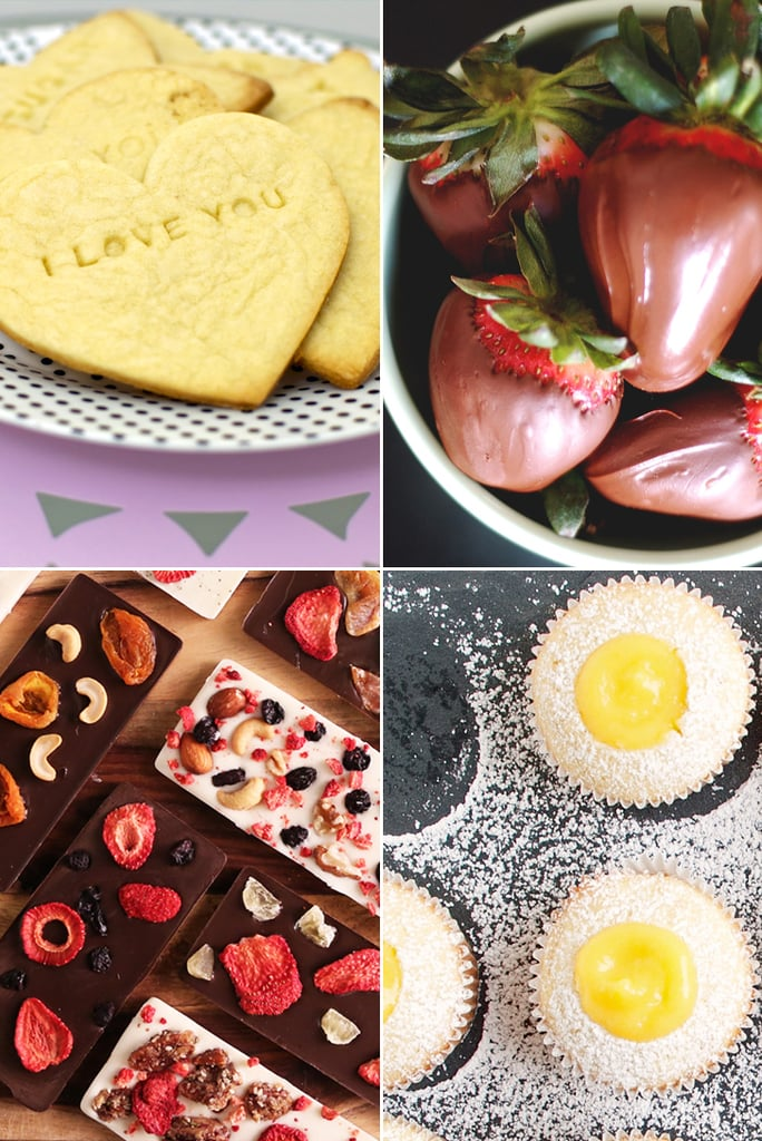 diy valentine's day edible gifts for her | popsugar food, Ideas