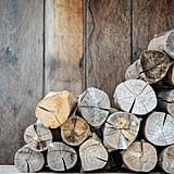 Ikea products use approximately one percent of the entire world's commercial supply of wood.