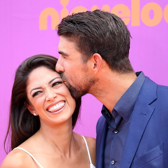Michael Phelps and Nicole Johnson Expecting Second Child