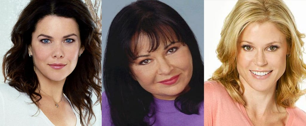 Which TV Mom Is Your BFF?