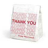 Out to Lunch Insulated Lunch Bag