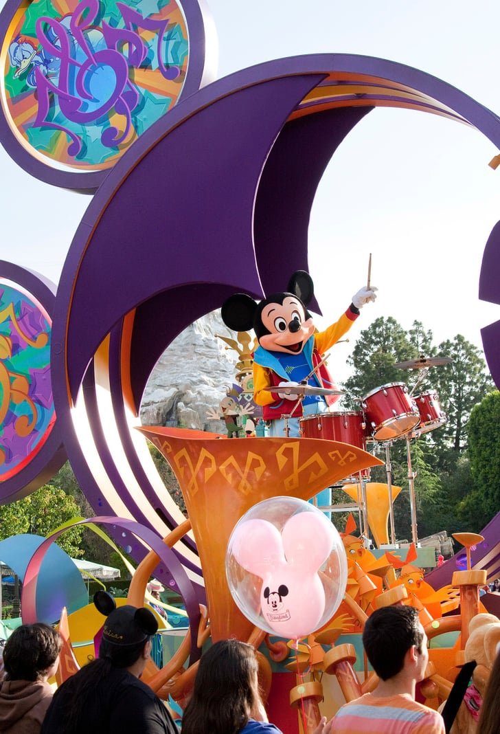 New Disneyland Attractions 2019 Popsugar Family