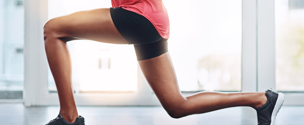 No-Equipment CrossFit Bodyweight Moves You Can Do at Home