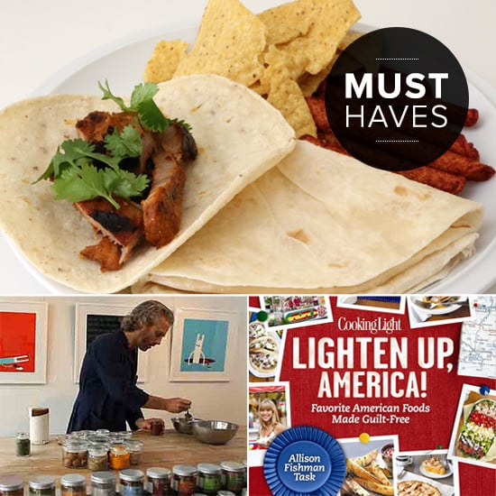 Best Food Products | October 2013