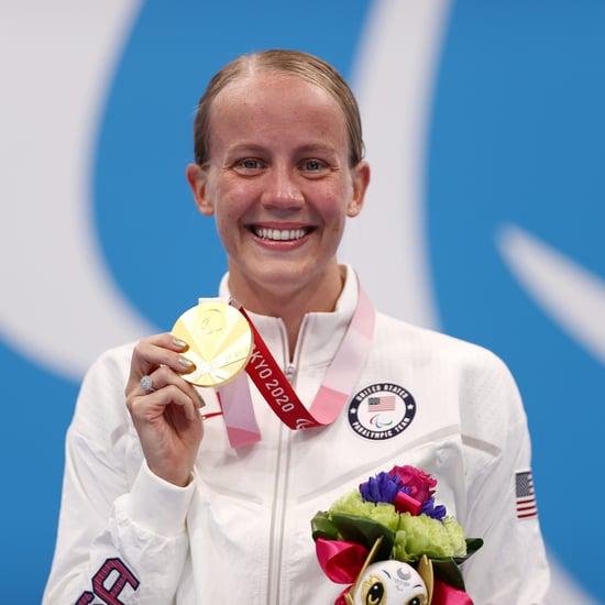 Mallory Weggemann Wins SM7 200m IM Gold at Paralympics
