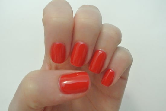 DIY Manicure and Product Review of Orly Smart Gels System For Gel Nails At Home