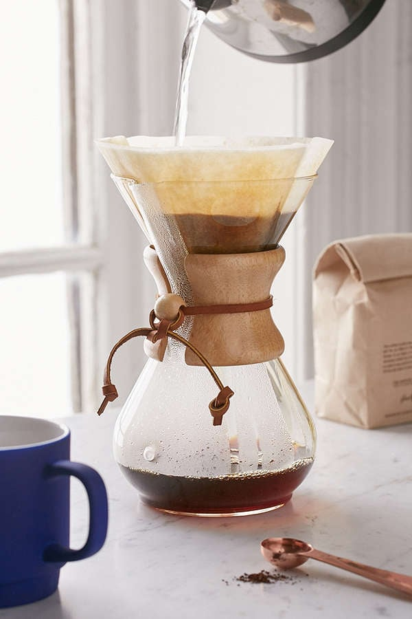 Chemex 6-Cup Pour Over Coffee Maker