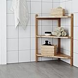 Rãgrund Corner Shelf