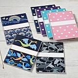 Mackenzie Notebooks